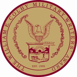 Colby AWARD emblem